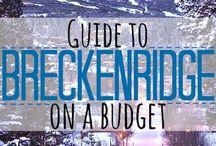 Breckenridge: Play Like a Local