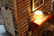 Home Design - Living areas