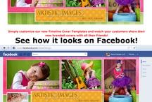 Facebook Cover Ideas