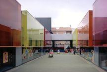 architecture / kindergartens