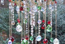 Wind Chimes, Mobiles and Sun Catchers / by Nancy Ehrlich