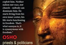 Osho about politics