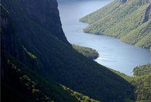Newfoundland / Gorgeous places I've visited in Newfoundland