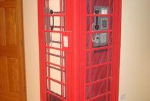 Telefone reino Unido