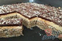 Koláče - dorty