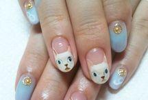 Hello The Nail Art