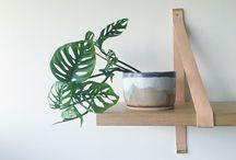 planter og potter
