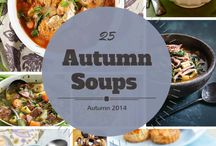 Recipes - Soup / I love making soups and I am always on the look out for great soup recipes