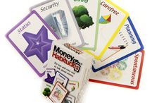 Money Habitudes versions / Money Habitudes cards are available for adults, young adults and teens (high school) -- and also in Spanish for adults.