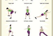 Workout And Health