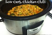 Low Carb Recipes / Living a low carb lifestyle? Try one of these low carb recipes!