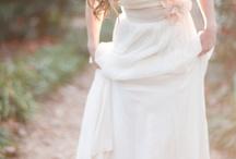 Bridal poses / by Meriah Mozingo