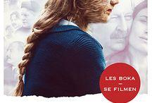 Løvekvinnen / Romanen Løvekvinnen er skrevet av Erik Fosnes Hansen, som kom ut i 2006. I 2016 ble det laget film av den.