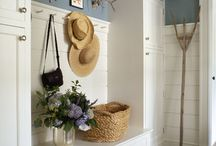 House Updates- Mudroom Bathroom / by Sarah L