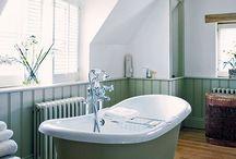 Radiators and Baths