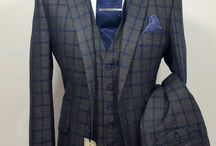 Daddy's Suit