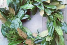 Wreaths, etc. by Passiflora.