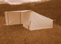 Trapper lodge