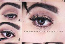 Makyaj / Makeup / Makyaj Yapımı /Makeup Tutorials