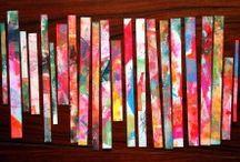 Art Journaling / by Phyllis Zart
