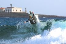 Local Surf / The best surfing spots of southern Sardinia