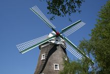 Stadt Achim / Eingebettet in eine wunderschöne Marschlandschaft liegt Achim direkt an der Weser vor den Toren Bremens.
