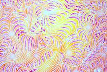 Psychedelic Paintings