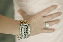 my jewelry style / by Michele Scott