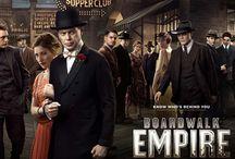 Boardwalk Empire / Boardwalk Empire        HBO