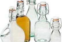 mundane obsession: Bottles