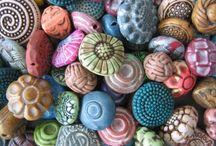 techniques création perles