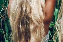 Long hair rules <3