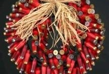 Amazing what you can do with a shot gun cartridge