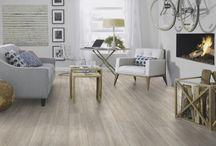Douwes Dekker® / Laminaat- en PVC-vloeren van Douwes Dekker®