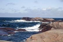 Meri, saaristo