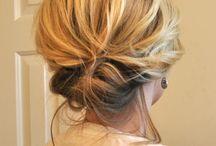 Hair / by Ashlei McCutcheon