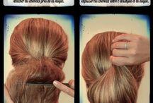 Beauté/coiffure
