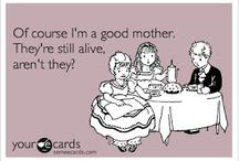 Funny mom stuff