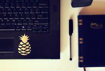 Laptop inspirations :3