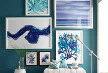 Big Wall Art Ideas / Big Wall Art Ideas