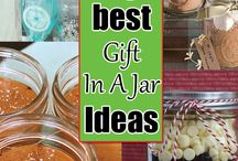 Homemade Gift Ideas / by Danielle Moore