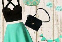 mooie kleren