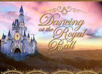 Royal Ball ideas / Ideas for our Royal Ball Junior Bridging party