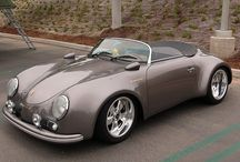 dream cars old school