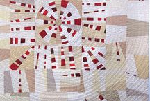 Quilts - Art & Modern