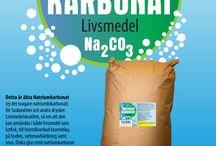Natriumkarbonat / Natriumkarbonat