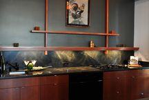 Kitchen Lighting in Hawaii / Innovative home architectural lighting in Hawaii by Kilohana Lighting, inc.