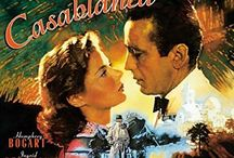 Casablanca 1942 Movie / 1942: Michael Curtiz' #Casablanca mit Humphrey #Bogart und Ingrid #Bergman