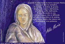 Magnificat di A. MERINI