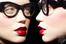 Gafas / by Ana Oh Martin